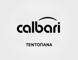τεντοπανα calbari